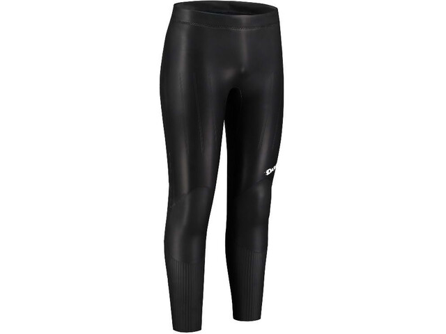 Dare2Tri Mallas Largas Natación, black
